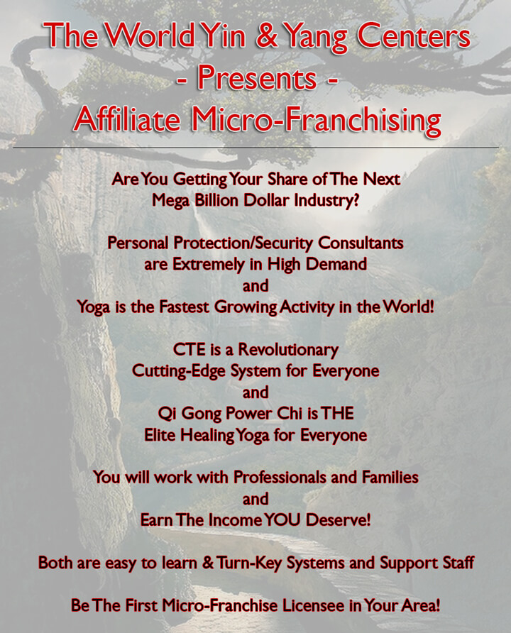 Affiliate Micro-Franchising